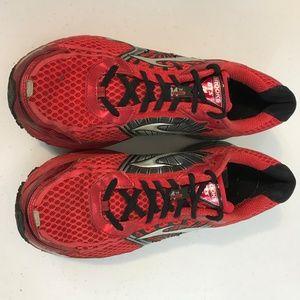 Brooks Shoes - Brooks Adrenaline GTS 14 Men Running Shoe 12.5 D